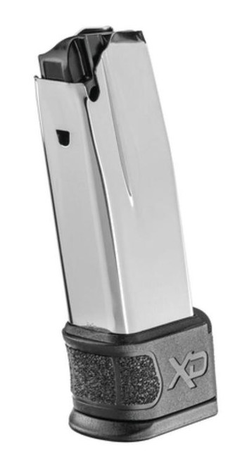 Springfield Magazine With Sleeve For Mod 2 .40 S&W 12rd Stainless Steel