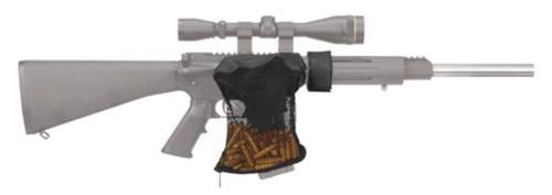 Caldwell AR-15 Brass Catcher Holds 30 Rounds