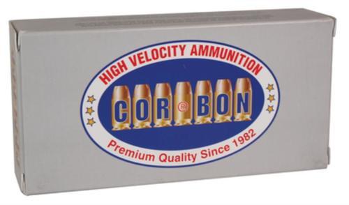 Cor Bon Self Defense .300 Whisper 220 Grain Jacketed Hollow Point
