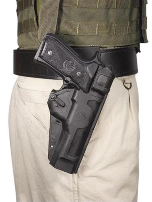 Desantis Stryker 108 Beretta 92F Polymer Black