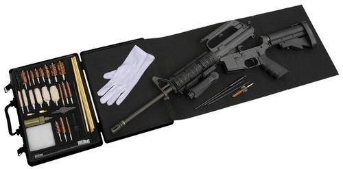 BullsEye Clean All Gun Cleaning Kit .17 - 12 Gauge