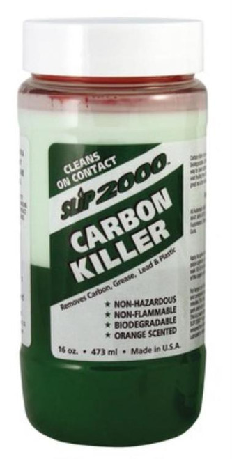 Slip 2000 Carbon Killer, 16oz Jar