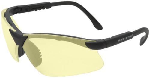 Radians Buckshot II Shooting/Sporting Glasses Yellow