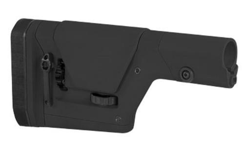 Magpul PRS Gen 3 AR15/AR10/LR308 Precision Adjustable Stock, Matte Black