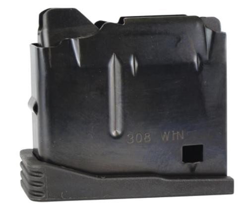 FN Magazine For Fn Spr A5m Tactical .308 Winchester Black 5 Rounds