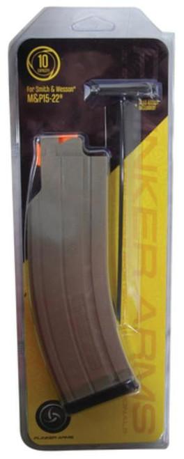 Plinker Tactical Smith & Wesson M&P15-22 Magazine 22LR Flat Dark Earth 10rd