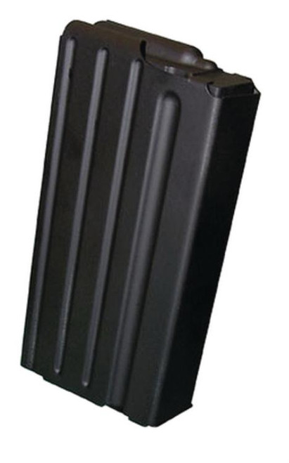 DPMS LR-308 Magazine 308 Win/7.62mm 20 rd Black Steel