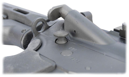 Yankee Hill EZ Pull Takedown Pin (Rear)