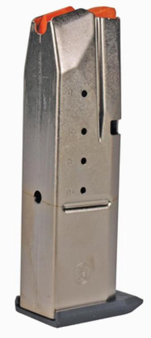 Smith & Wesson 0000 Magazine 40F Sigma Series 10rd 40S&W Stainless Finish
