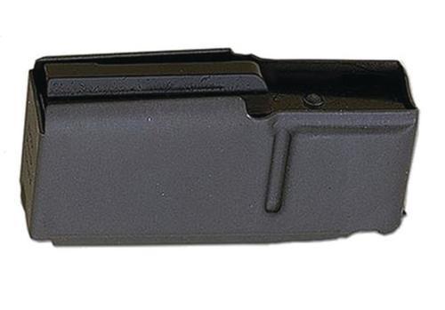Browning Abolt 30-06 Springfield 4 rd Black