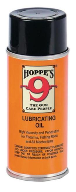 Hoppe's Lubricating Oil 10oz Aerosol