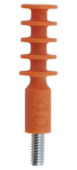 Remington Accessories Squeeg-E Bore Cleaner 44/45 Cal