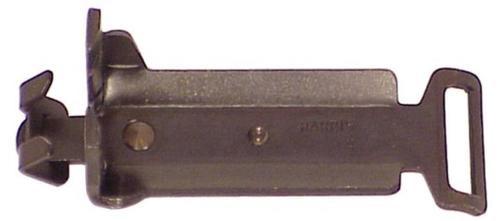 Harris Mini 14/Mini 30 Bipod Adapter