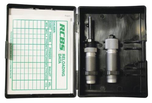 RCBS 300 AAC Blackout AR Series Small Base Taper Crimp Die Set