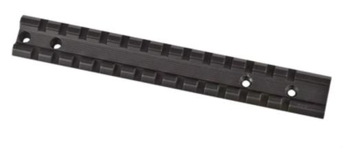 Weaver Multi-Slot Base, Black, Fits Savage Axis
