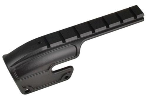 Weaver No Gunsmith Shotgun Mounts Remington 870/1100/1187 12 Ga And 20 Ga Black