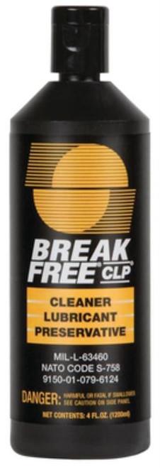 Break-Free CLP Liquid 4oz Bottle