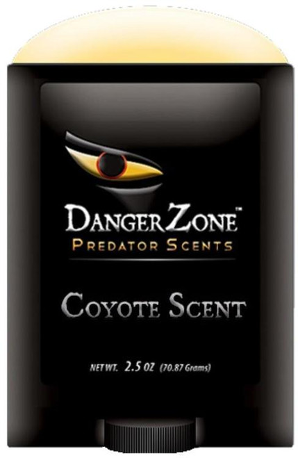 Conquest Scents Coyote Scent Stick 2.5 oz