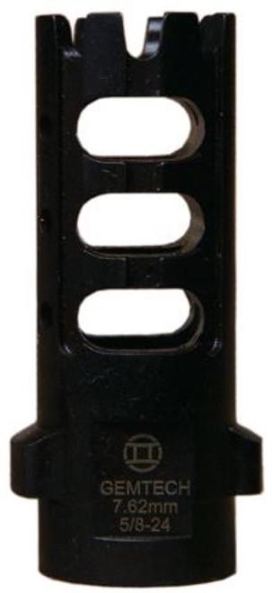 Gemtech Quickmount 7.62mm Cc Mb 5/8-24