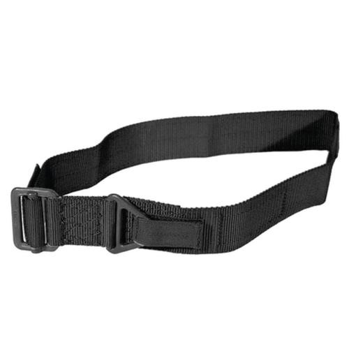 "Blackhawk CQB/Rigger Belt Medium Up to 41"" Nylon Black"