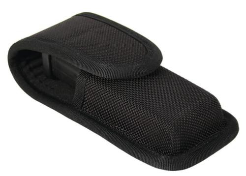 Blackhawk Single Magazine Pouch Molded Cordura Nylon Black