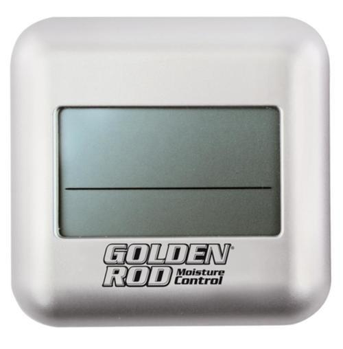 Battenfeld Technologies Lockdown Golden Rod Wireless Hygrometer