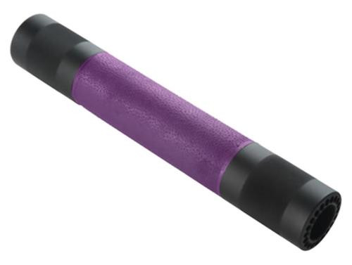 Hogue AR-15/M16 Free Float Forend With Purple Gripping Area