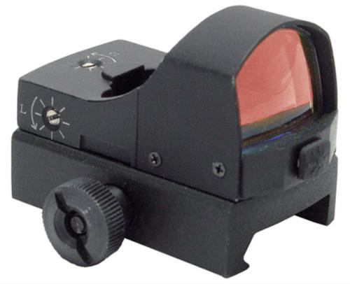 Konus Sight Pro Fission 2.0 Red/Green Dot Sight