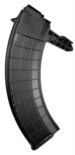 ProMag Magazine SKS 7.62X39mm, Black, Polymer, 40rd Capacity