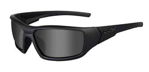 Wiley X Eyewear Censor Safety Glasses Matte Black