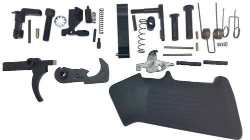 Tactical Superiority AR-15 Lower Receiver Parts Kit