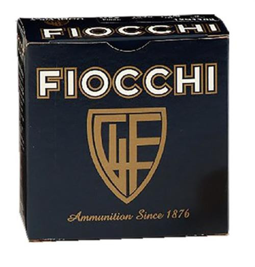 "Fiocchi Hunting Speed Steel 20 ga 3"" 7/8oz 6 Shot 25rd/Box"