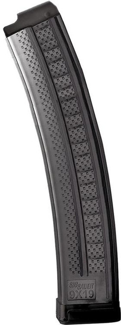 Sig MPX Magazine 9mm 30rd Black