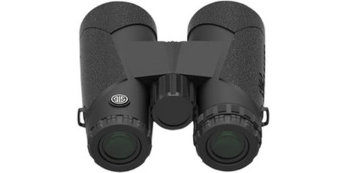 Sig Zulu3 Binocular 8X32mm Open Bridge Graphite