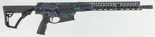 "Daniel Defense DD5 V1 7.62mm, 16"", 20rd, Kryptek Typhoon"
