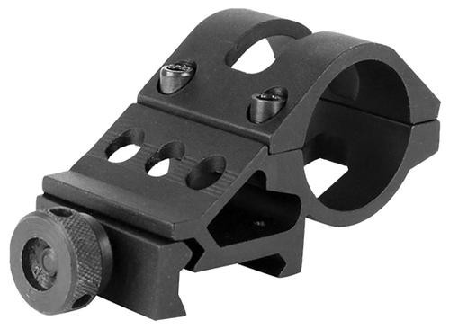 "Aim Sports Tactical 1"" Offset Ring Mount For Lights Or Acc."