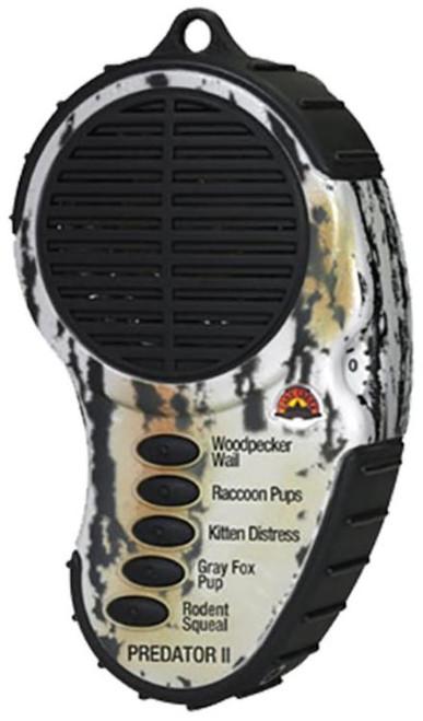 Cass Creek Ergo Predator II Electronic Call Predators Plastic Camo AAA (3)