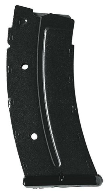 Weatherby Magazine 22 Long Rifle Mark XXI 10rd Steel Blued Finish