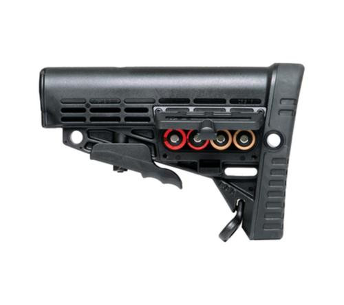 Command Arms Accessories CAA CAR Buttstock Black