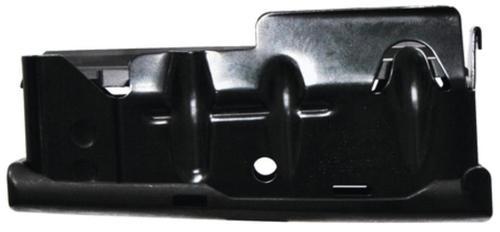Savage Magazine Box with Bottom Release Latch for 10FC/11FC/12FCV/12LRP/10 Precision Carbine/11 Long Range Hunter/10 Predator Hunter 6.5x284 Norma, Matte Blue, 3rd