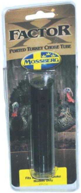 Mossberg X-Factor Extended Ported Turkey Choke Tube Xx-Full 12 Ga, Mossberg 500/535/930