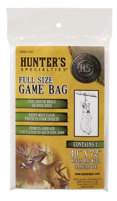 Hunter's Specialties Economy Deer Field Dressing Bag