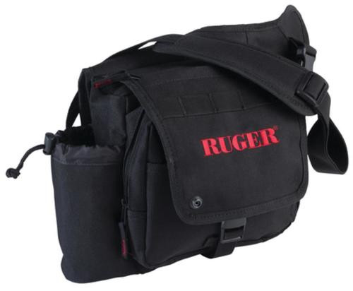 Allen Ruger Prescott Go Bag Black/Red
