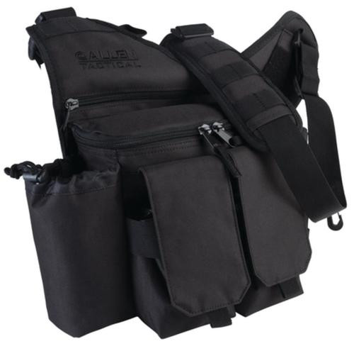 Allen Tactical Go Bag/Shoulder Bag Black