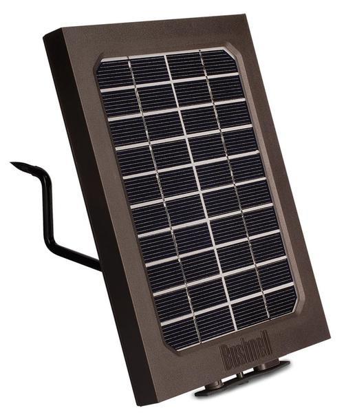 Bushnell Trophy Camera Solar Panel
