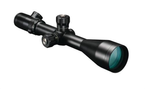 Bushnell Elite Tactical Riflescope 6-24x50mm Side Focus Illuminated BRT-1 Reticle Matte Finish 30mm Tube