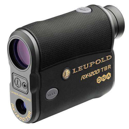 Leupold RX-1200I 6x22 mm 6 yds-1215 yds Range 320ft@1000yds FOV Black