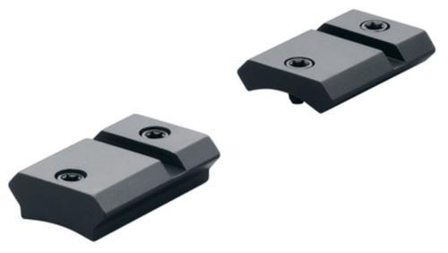 Leupold 2-Piece Quick Release Weaver Style Base Winchester 70 Matte Black