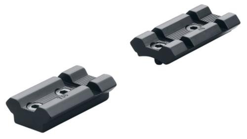 Leupold 2-Piece Rifleman Weaver Style Bases For Sav 110 Matte Black