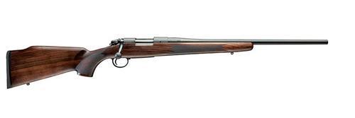 "Bergara B14 Timber, Bolt Action Rifle, 308 Winchester, 20"" Barrel, Blued, Walnut Stock 4Rd"